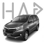 Sewa Toyota Avanza lepas kunci di Bali