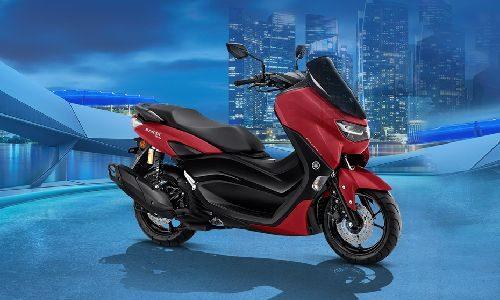 sewa Yamaha NMAX di Bali - HAP Rental Bali